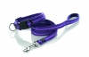 Halsband Power Grip Vario violett von Hunter